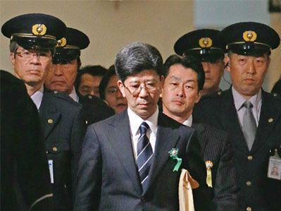 """日媒称安倍很难平息""""森友问题"""" 执政党在野党对立激化"""