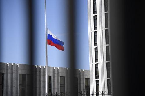 """俄媒称""""投毒门""""促俄向东转:为加强中俄关系再创条件"""