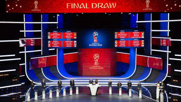 """英媒:""""投毒门""""拖累俄罗斯世界杯 6国或""""抱团""""抵制"""