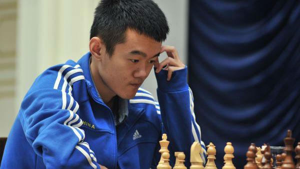 """德媒称中国已成国际象棋""""大国"""":独缺男子个人世界冠军"""