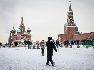 毒杀间谍案引发的思考:俄罗斯的外交系统有多大?