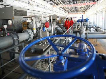 """德媒称俄罗斯为中国经济加油 中俄合作能抵消""""新冷战"""""""