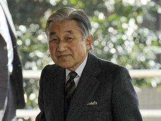 日媒:日本拟明年10月22日举行新天皇即位礼