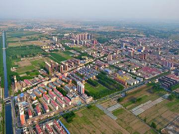 美媒盘点影响世界未来的五座新城:中国雄安新区上榜