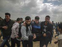 15名巴勒斯坦人在与以色列士兵冲突中丧生
