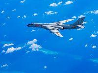 """中国空军发布""""战神""""强军宣传片和纪念封"""