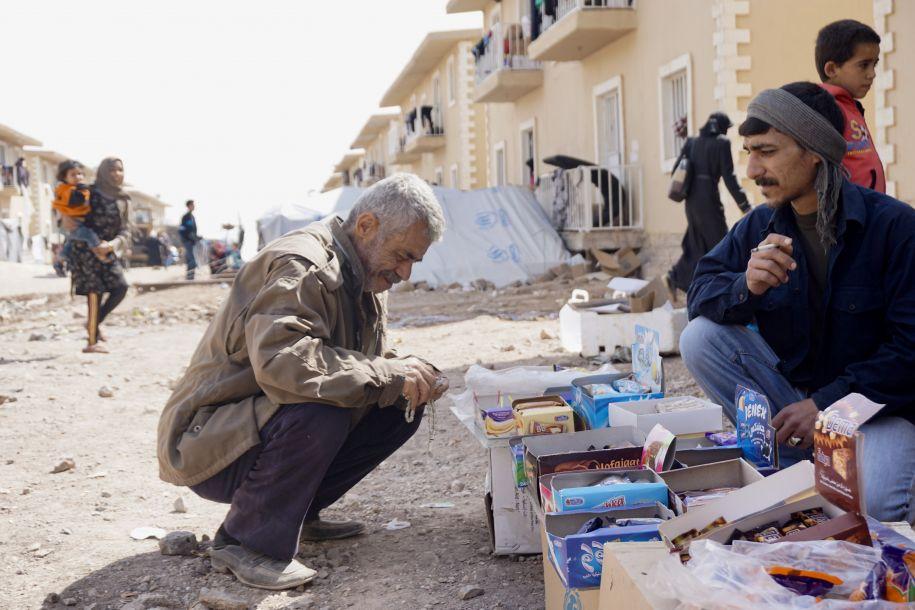 叙利亚政府军宣布收复东古塔地区
