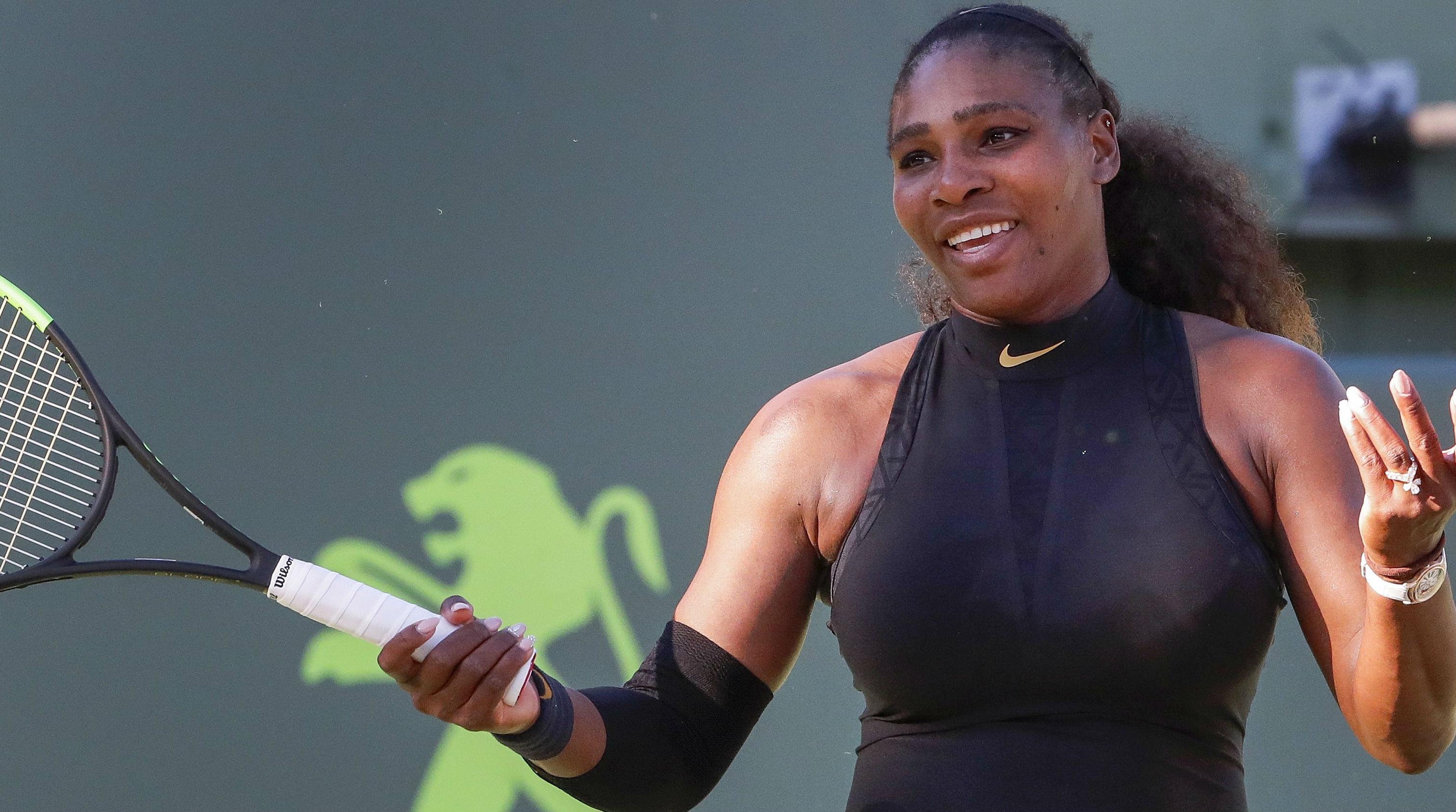 外媒称WTA对产后女网选手缺乏保护 球员呼吁改革排名政策