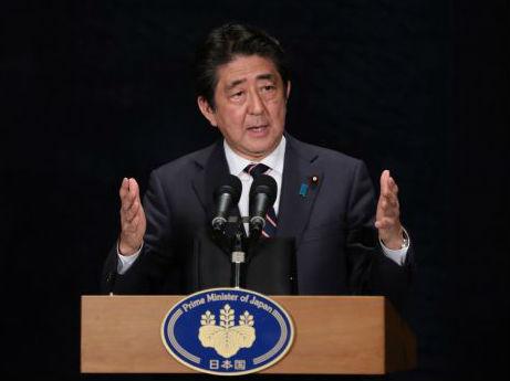 日媒称安倍内阁支持率回升:政府内部放心与警惕并存