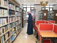 沙特国王图书馆北大分馆开馆 成为中沙友谊新象征
