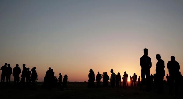 金沙最新娱乐平台:一文读懂巴以为何又爆发冲突?
