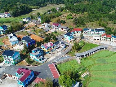 英媒:中国帮助沿海企业内迁 为腹地乡村发展添动力