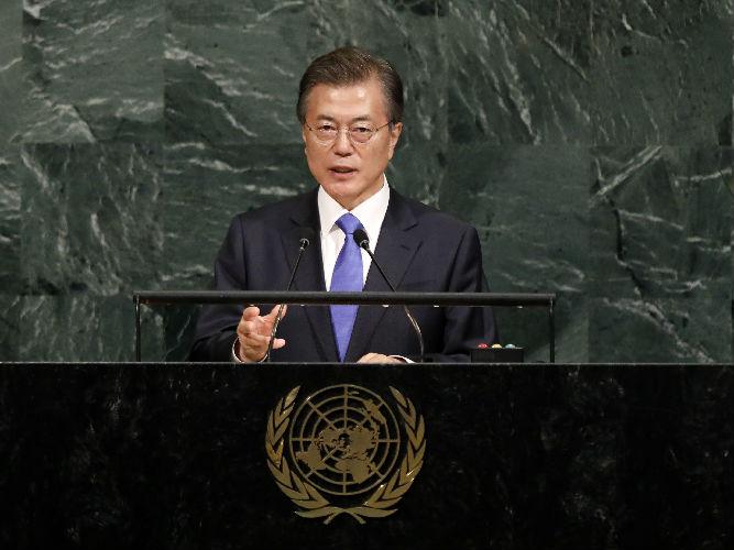 韩国与中美贸易持续紧张?美媒称文在寅转投越南怀抱