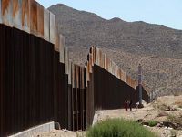 美国学者称美墨边境墙可能危害生态