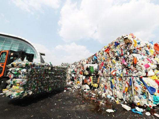 别再埋怨中国!韩媒称韩国政府制度善变导致垃圾成山