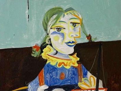 BBC:毕加索画作受中国藏家热捧 犹如艺术品市场的爱马仕