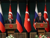 土俄总统就国防和能源合作达成多项共识