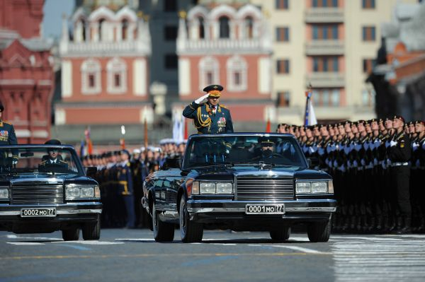 """外媒:中国国防部长访俄展示双边密切关系 两国防长""""有话可说"""""""