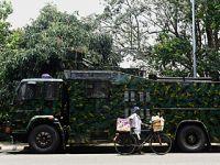 斯里兰卡议会否决对总理不信任案