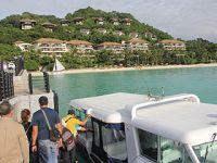 菲律宾将对长滩岛进行半年封闭整治