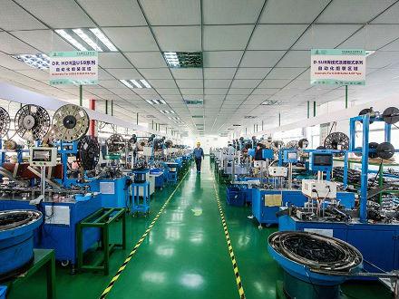 韩媒:韩国支柱产业陷危机 工业竞争力被中国反超
