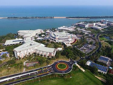 境外媒体:博鳌成中国主场外交大舞台