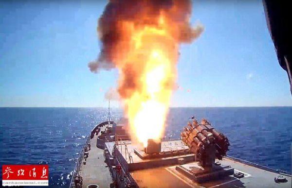 网上赌博注册送钱:俄军吸取在叙作战经验_将为海陆空三栖部队配备巡航导弹