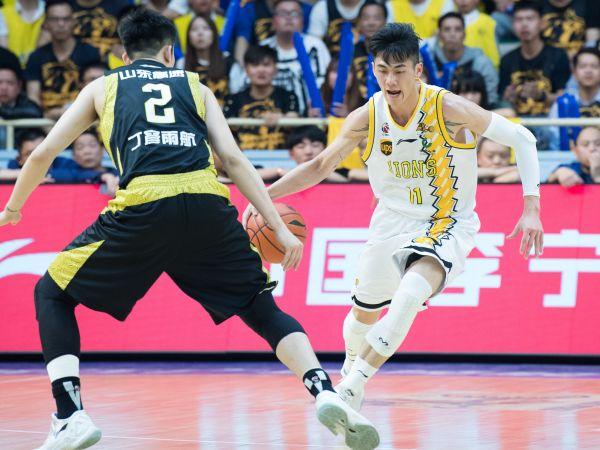澳门赌博投注:中国男篮职业联赛:今年总冠军,将是新面孔