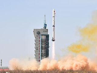 中国成功发射遥感卫星