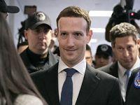 扎克伯格承认脸书隐私保护措施