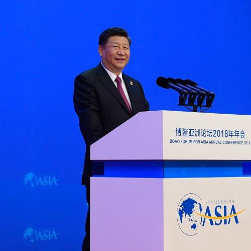 网上赌博平台:外媒:习近平宣示中国继续开放决心_赢得世界点赞