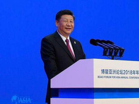 外媒:习近平宣示中国继续开放决心 赢得世界点赞