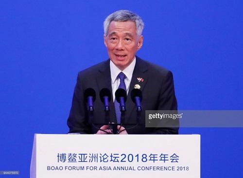 中美贸易摩擦成博鳌热门话题 国际政要批美挑动贸易战