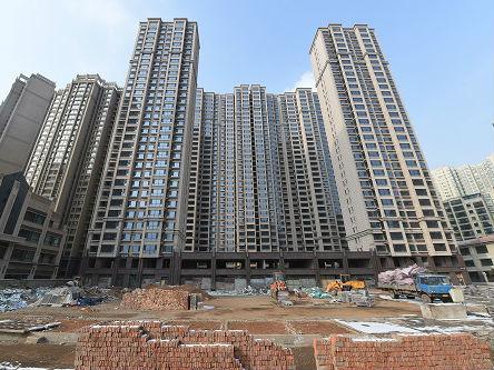 港媒称中国家庭房产投资现分化:大城市观望 小城市兴趣上涨
