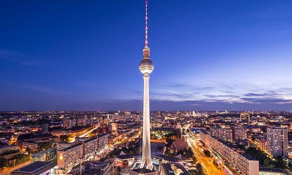 2017年房价上涨速度最快的全球十大城市:柏林登顶、香港上榜 - yuhongbo555888 - yuhongbo555888的博客