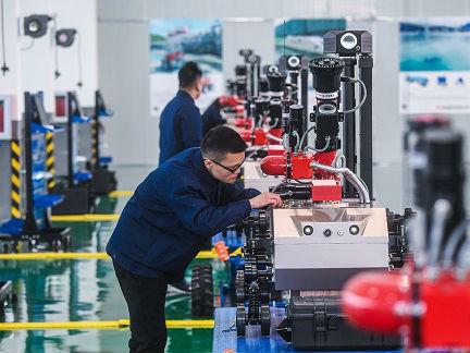 中国研发领域步步紧逼令美恐慌?美媒:全世界将从中获益