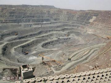 日本发现1600万吨稀土矿 日媒:或摆脱对中国依赖