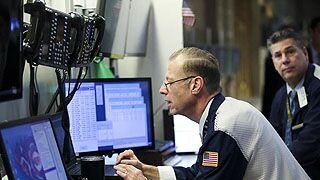 纽约股市三大股指10日收盘上涨