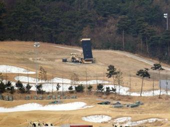 """韩媒:韩国今日对""""萨德""""基地施工 动用3000警力严防冲突"""