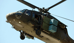 单机布雷960颗!黑鹰造13万平米雷场