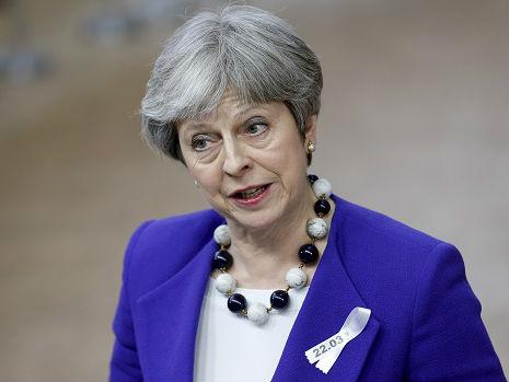 英媒:英潜艇驶入对叙利亚导弹射程内 最早12日晚发动打击