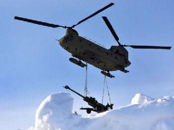 """美陆军""""瞄准""""中俄:强化远程火力 或重新列装冷战武器"""