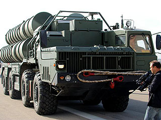 美威胁打叙利亚?看看俄在叙部署的利器