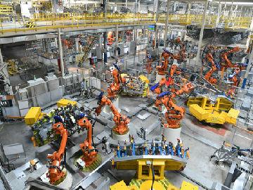 美媒称中国创新速度超出想象:中企经验值得学习