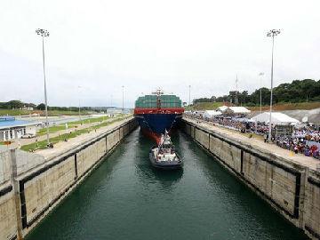 中美贸易摩擦让巴拿马焦虑 外媒:或影响运河收入