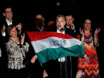 """法媒称欧洲版""""班农""""改变匈牙利:高举反移民大旗"""