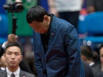 菲律宾总统就香港人质事件正式道歉:保证没下次