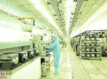 日媒:中国力推半导体国产化 未来或将掌握价格主导权