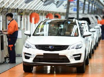 美媒:中国汽车销量经历增长缓慢冬季后开始反弹