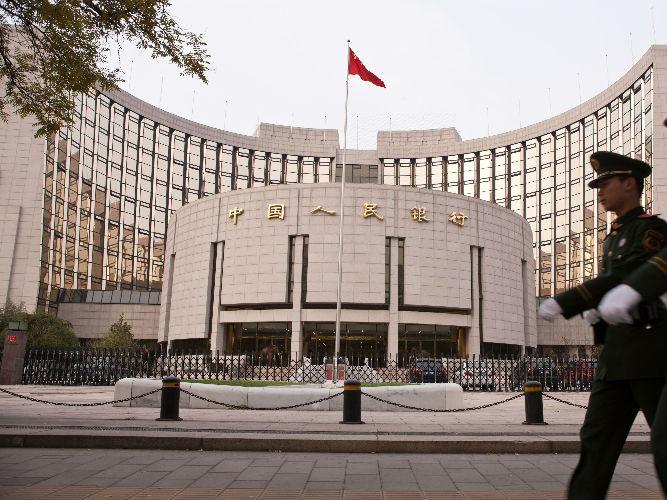 外媒关注中国迅速落实金融开放承诺